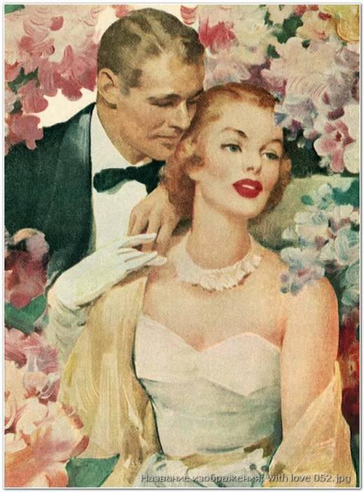 Красивые фотографии мужчин и женщин
